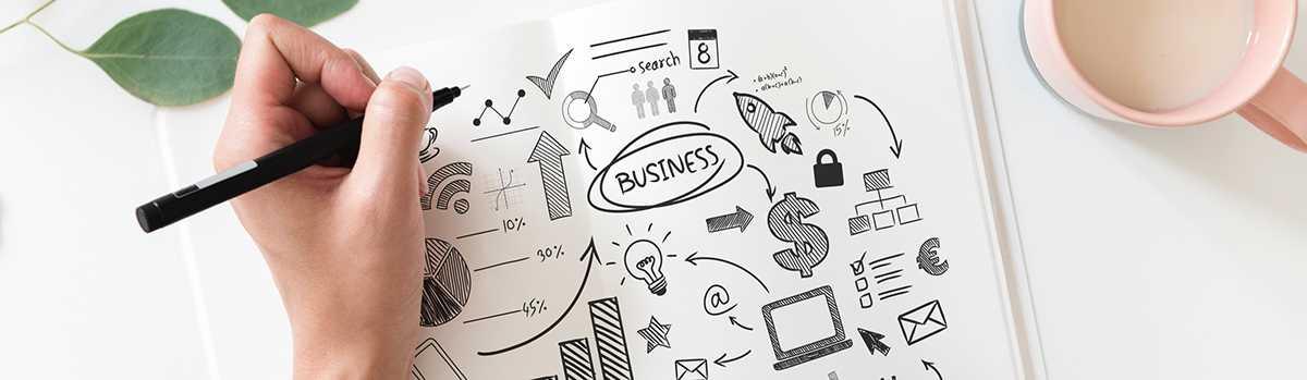 Tjäna pengar på din blogg - tre sätt och många tips
