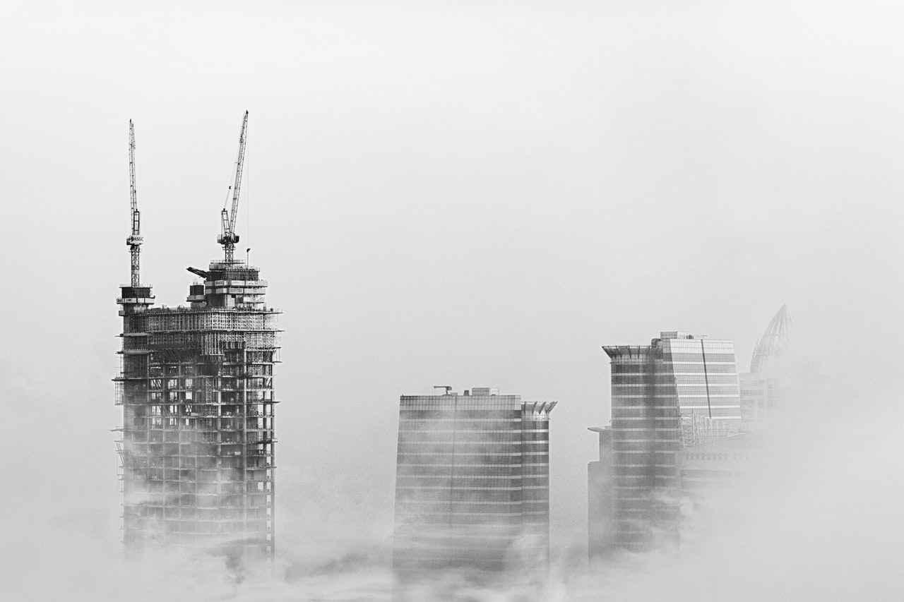 Nyproduktion i Stockholmsregionen minskar under 2019