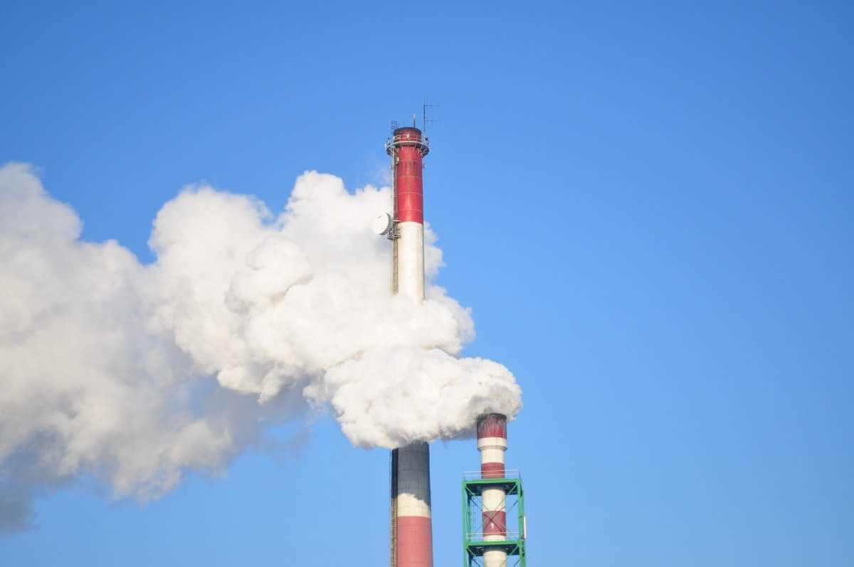 Aktier som drar nytta av klimatförändringar