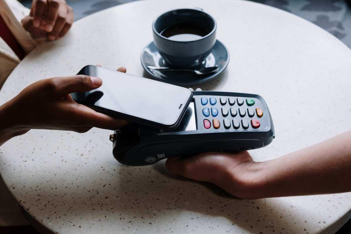 Apple Pay - istället för kreditkort
