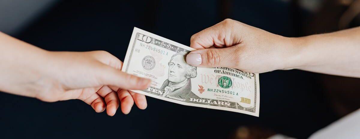 Hur kan man låna pengar?