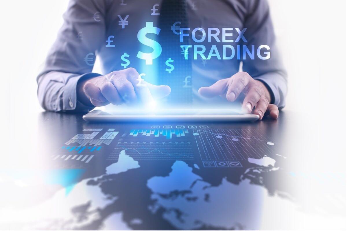Trading valuta
