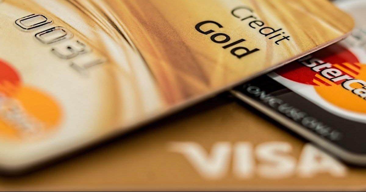 Vad är kreditkort?