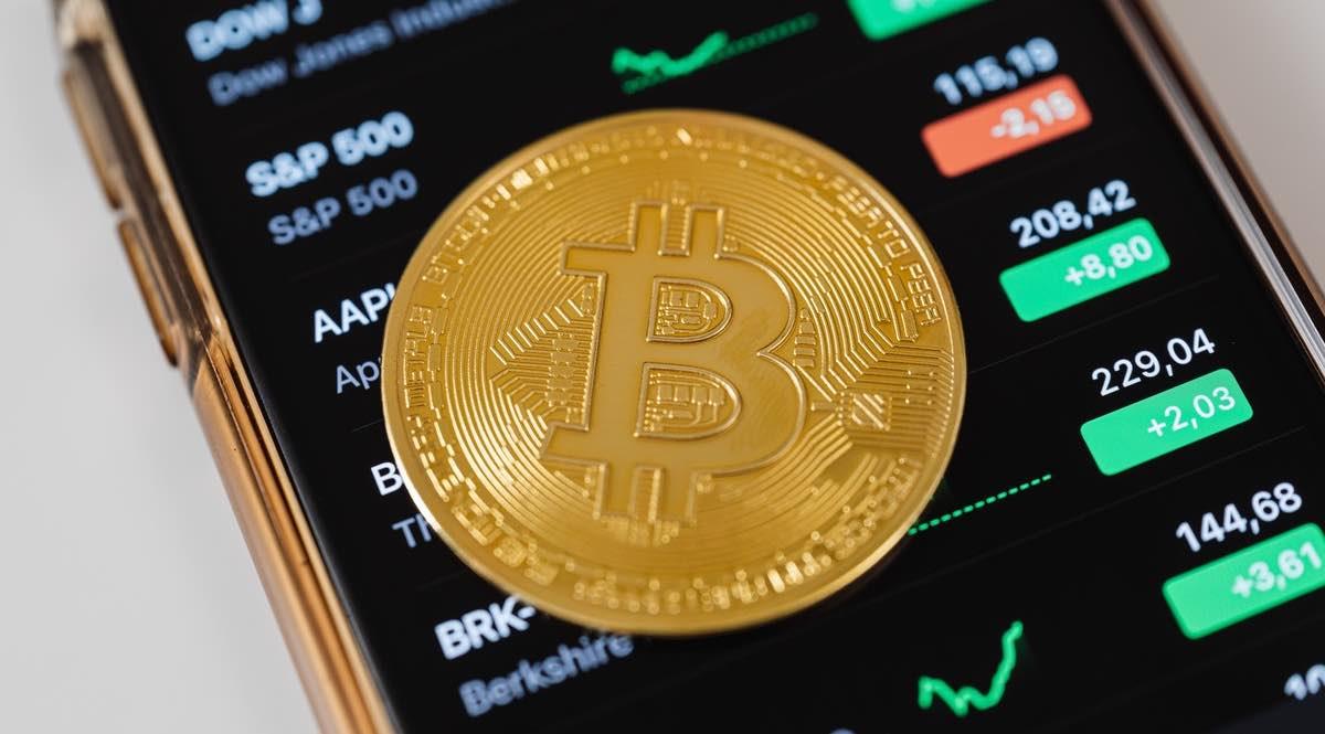 Bitcoincertifikat och trading